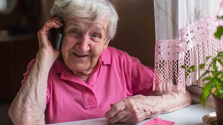 mötesplatser för äldre i ale